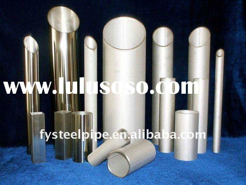 ASTM A213 TP304 stainless steel tube