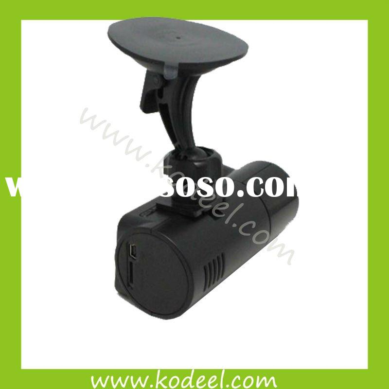 Car DVR recorder,720P car video recorder,car camera with night vision,car black box with 270 degree