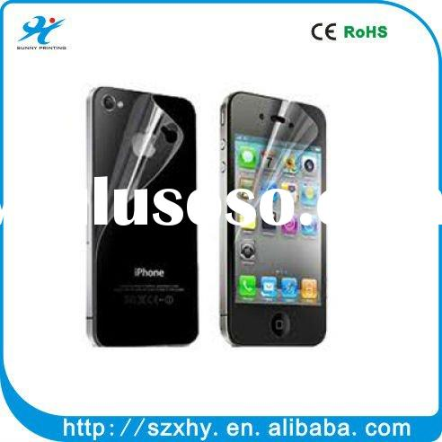 protective film for mobile phone