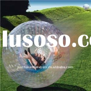 inflatable zorb ball-hot sale in australia