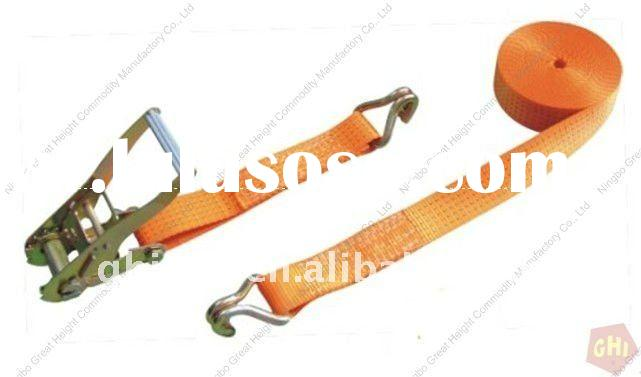 Factory Direct Hot Selling Ratchet Tie Down