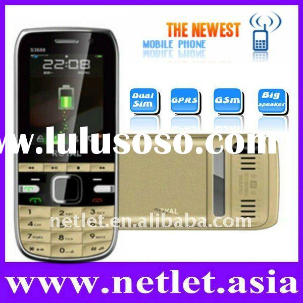 2011 3Q China Newest Big Speaker Mobile Phone