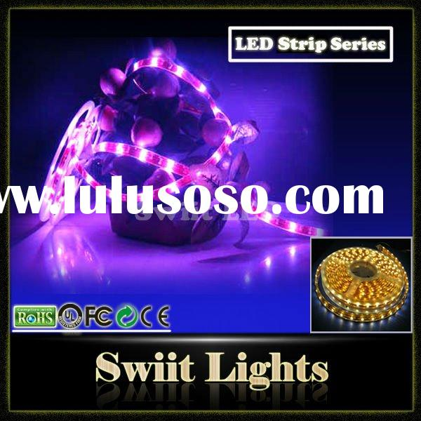 New Arrival! SUPER BRIGHT Waterproof / Non-Waterproof LED Strip | Ribbon | Tape 3528 5050