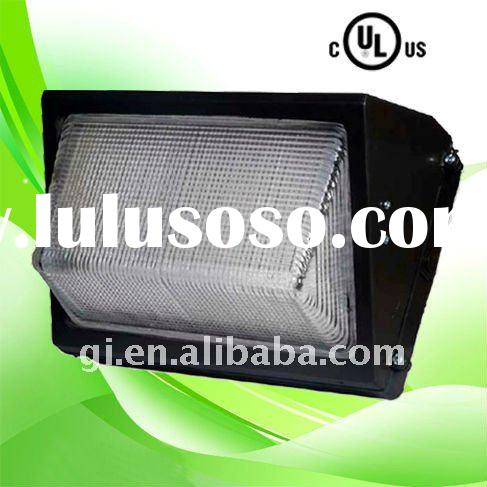 LED outdoor wall light for 5 years warranty with UL cUL driver
