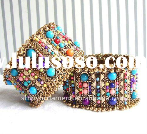 fashion bangles&bracelets(BG563-1)