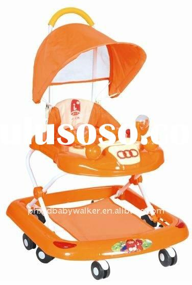2011 New design baby walker B88