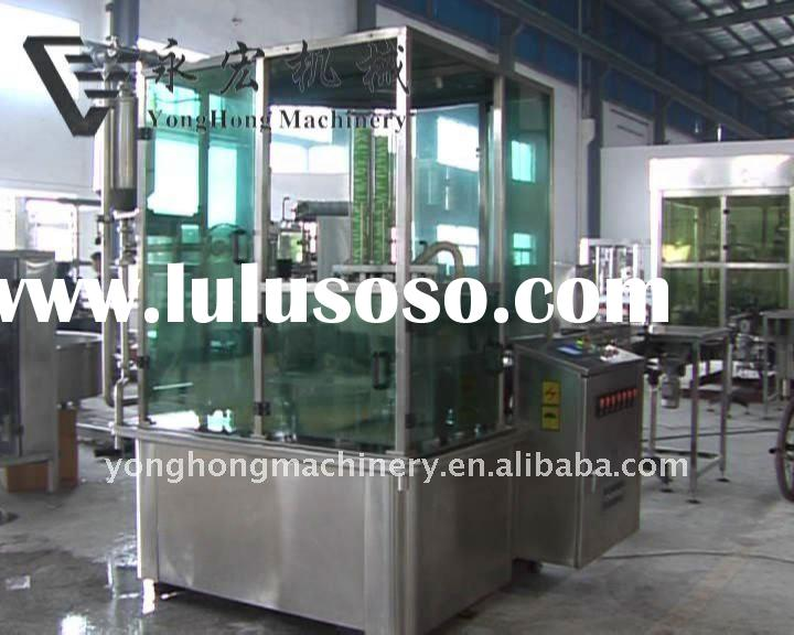 CE Certificate Rotary Full-automatic Paper Cup Filling And Sealing Machine
