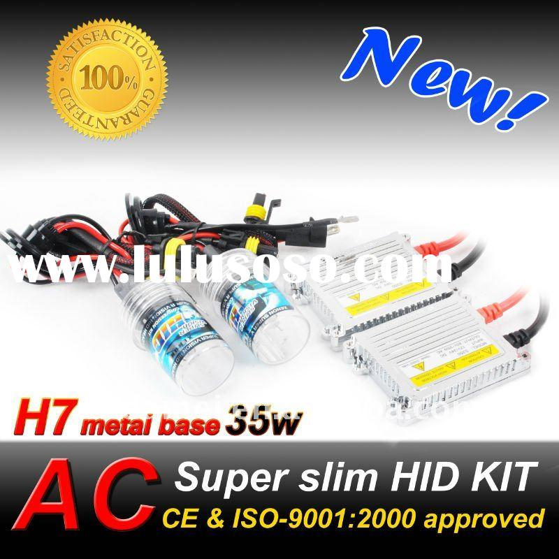 2011 High quality HID conversion xenon kits