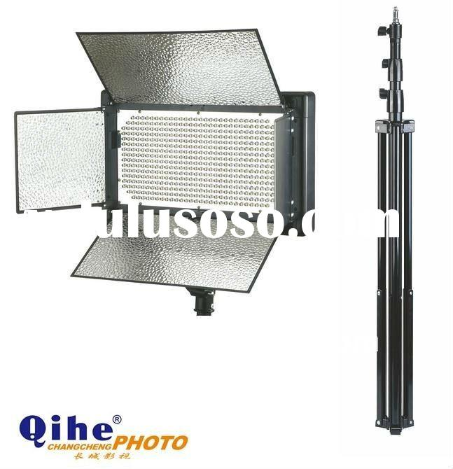 Dimmable LED  Fluorescent Light with stand