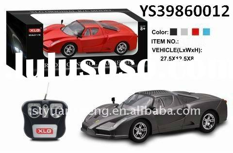 Hot!1:14 Rc Car 4 Channels RC Toy