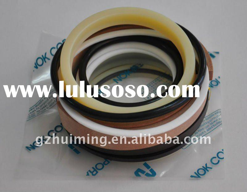 Hydraulic Cylinder Seal Kit ,Bucket Repair Seal Kit For Excavator And Bulldozer