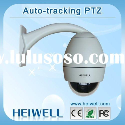IP66 Waterproof Auto-tracking High Speed Dome CCTV Camera