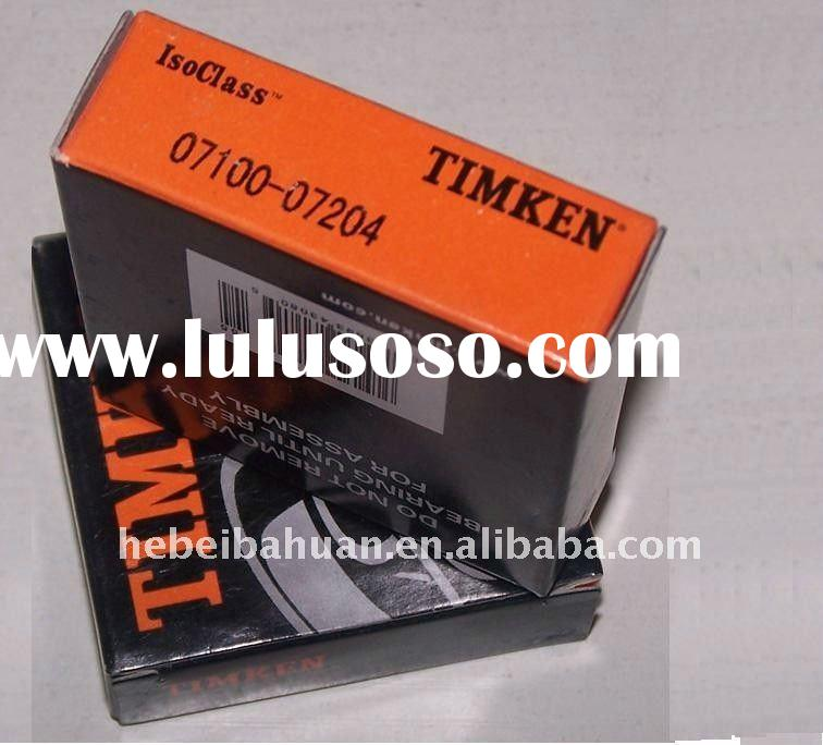 TIMKEN  deep groove ball bearings