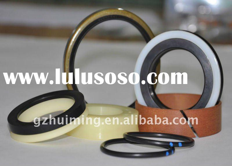 Track adjustor seal kit  For Excavator  and Bulldozer,Hydraulic  Cylinder seal kit,Mechanical Seal K