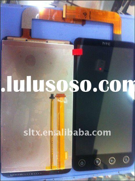 For htc g17 evo 3d lcd Touch screen Digitizer Original