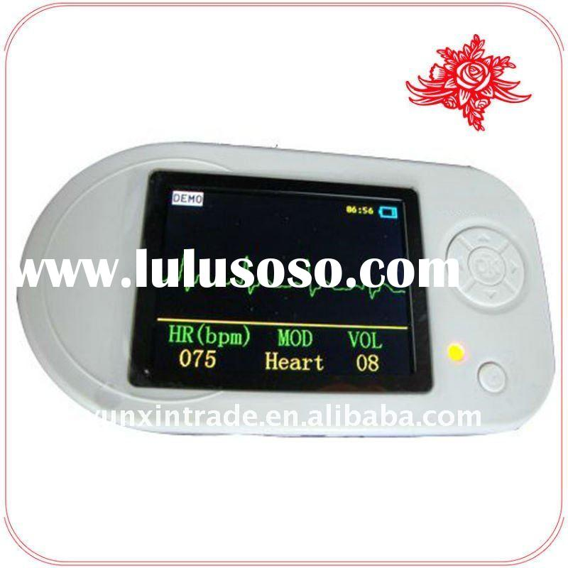 Multi-Function Adult ,Pediatric and Neonatal Stethoscope With ECG/EKG SPO2