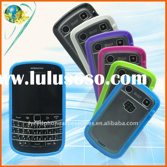 Combo Mobile phone case for Blackberry Bold 9900 (LY-C18)