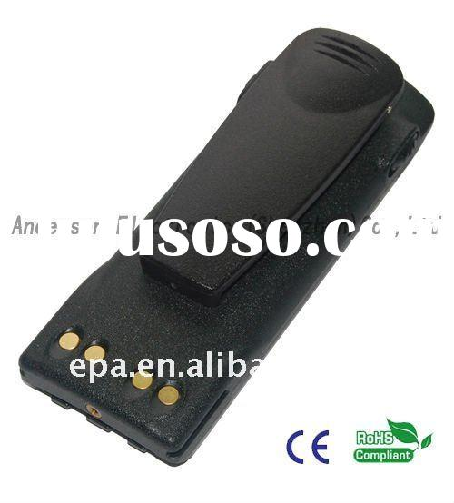Impres battery PMNN4047 Two-way radio battery with sanyo cell 1880mAh for MTP700 Anderson Electronic