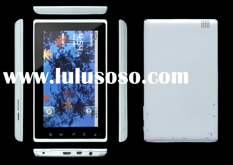 OEM good quality with low price 7inch tablet pc(good choice for gift)