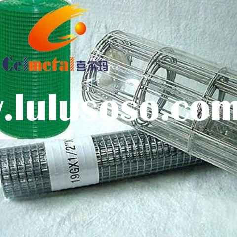 Stainless steel or Galvanized Welded Wire mesh or panel (Free Sample ,3Year Warranty)