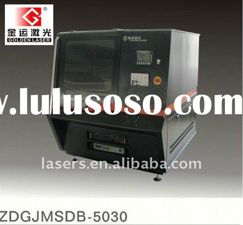 YAG Laser Marking Machine for Metal and Nonmetal
