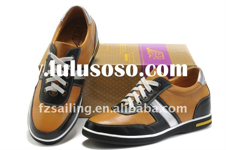 wholesale 2012 latest casual shoes