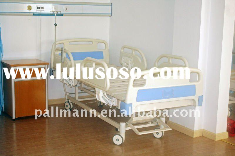 Five Function ABS Electric Hospital Bed