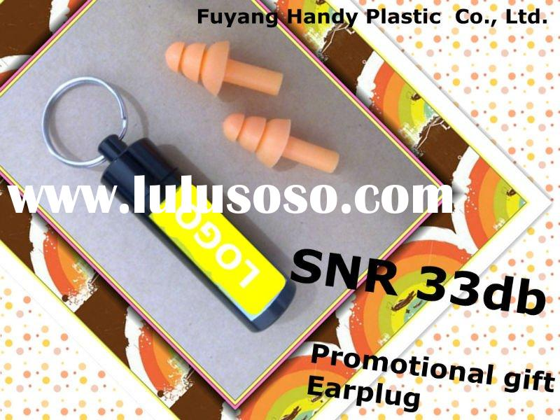 Meeting Party promotional gift ear plug