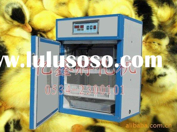 YX-176 minicomputer completely automatic egg incubator