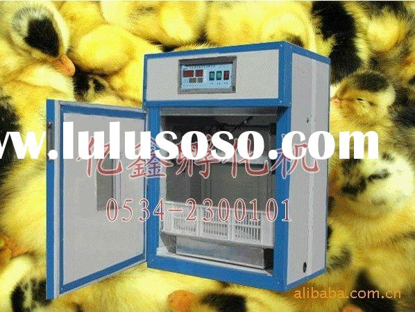 YX-48 minicomputer completely automatic egg incubator