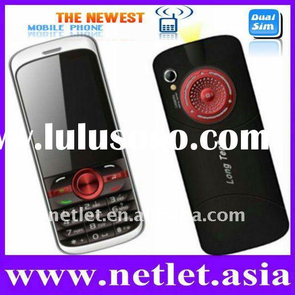 2011 Stereo Big Speaker China Mobile Phone