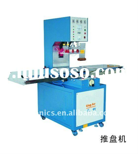 High Frequency Welding Machine For PVC Products