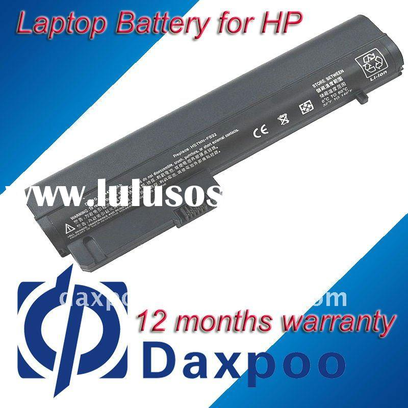 Hotsales laptop battery replacement for HP COMPAQ 2400 Series