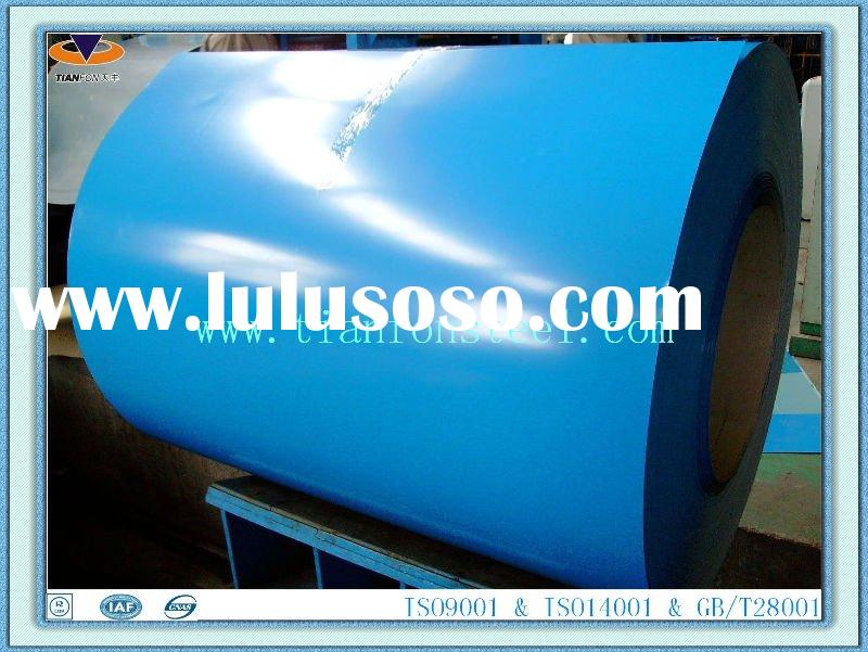 Various Specifications PPGI/Roof Color Coated Steel Coil