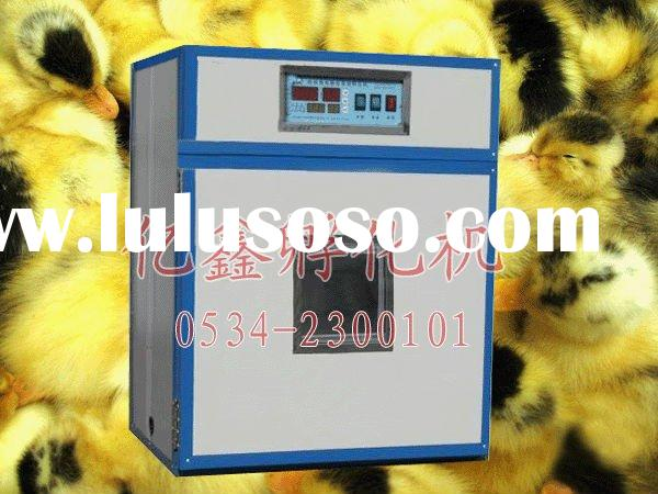 YX-352 minicomputer completely automatic egg incubator