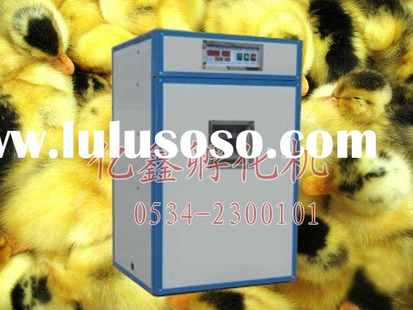 YX-528 minicomputer completely automatic egg incubator