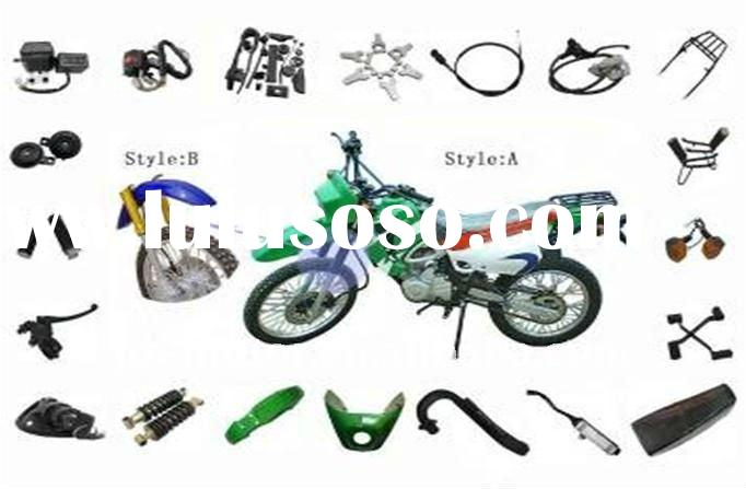 baja dirt bike parts