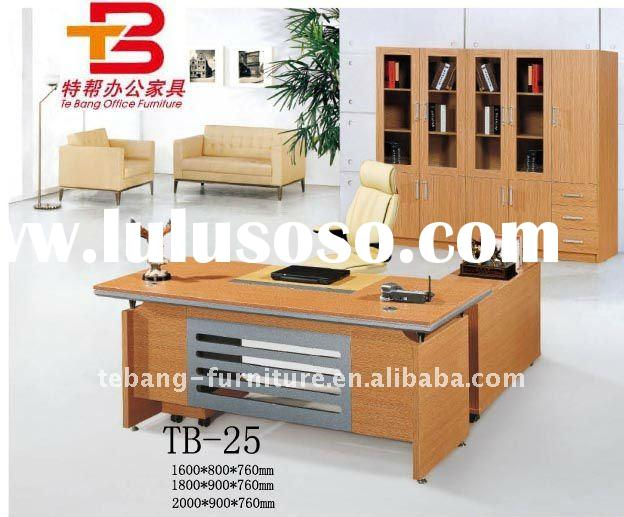 office furniture,High Quality Executive Desk TB-25