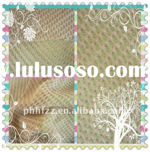 polyester mesh fabric for cap lining