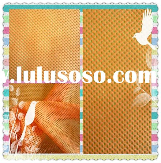 polyester mesh fabric for sprotswear lining