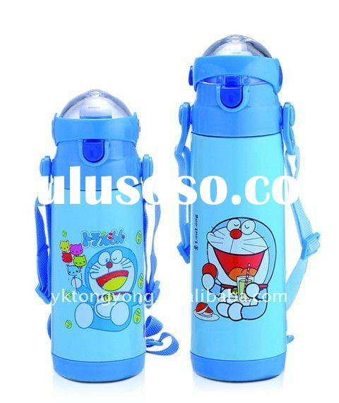 BPA FREE STAINLESS STEEL THERMOS FOR KIDS