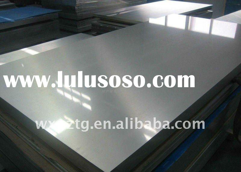 China Tisco 304 stainless steel sheet/plate