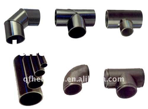 Hdpe pipe fittings manufacturers in