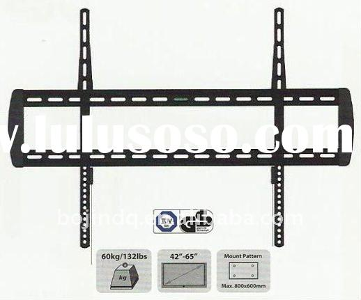 LCD TV Bracket Plasma TV Wall Mount for 42'' to 65'' screens