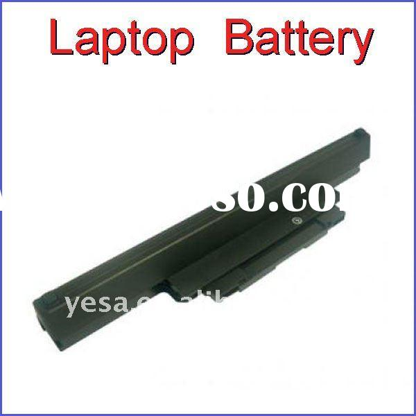 Replacement Laptop Battery for Dell 0U600P 0W360P 312-4000 312-4009 N998P P219P U597P W356P W358P St