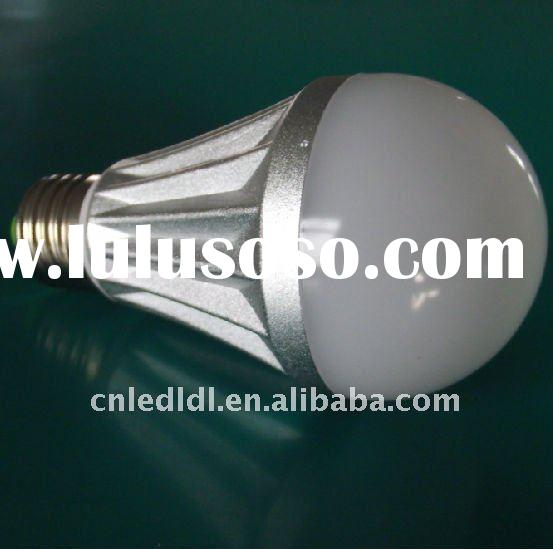indoor use e27 LED bulb 7W super bright