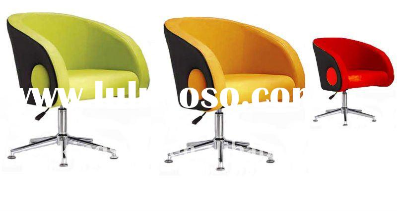 2011 new design bar chair with backrest & armrest