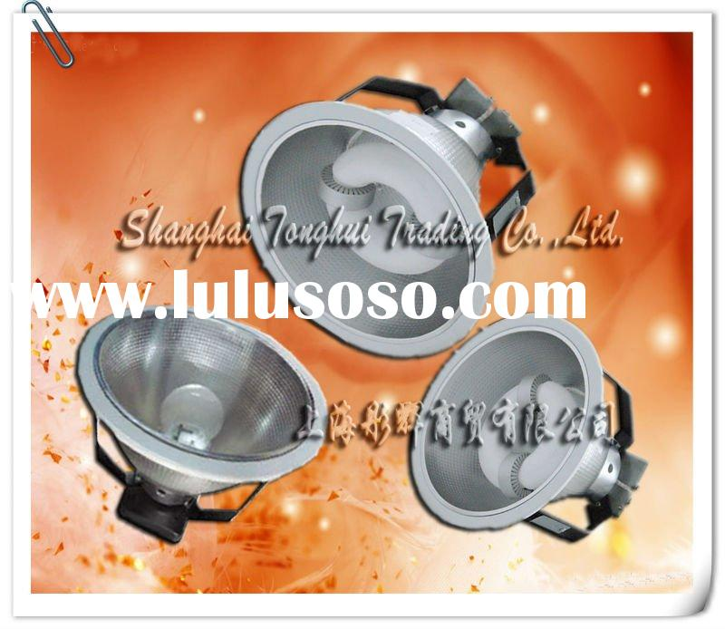 40W Electrodeless Ceiling Lamps for Hotel Lobby