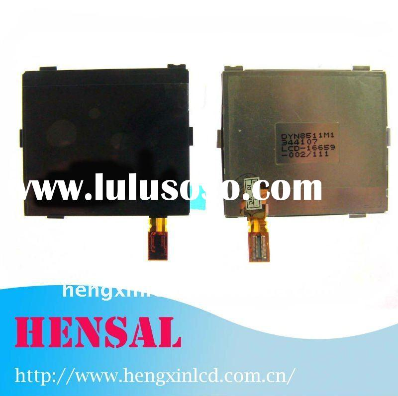 Mobile phone Replacement for BlackBerry 8900 lcd