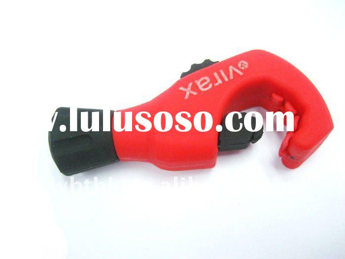OEM newest 8gb rubber usb memory disk